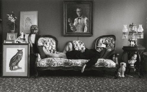 Truman Capote-Especial