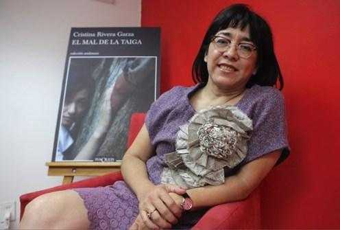 Cristina Rivera Garza-El mal de la taiga-Especial