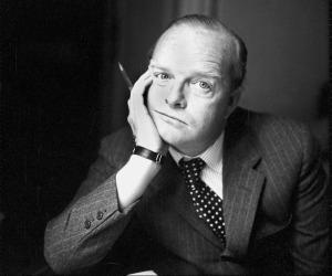 Truman Capote 1973-Especial