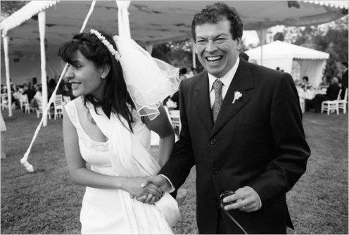 Francisco Goldman y Aura Estrada-Especial