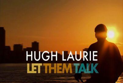 Let Them Talk -  Imagen pública