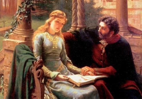Abelardo y Eloísa-Especial