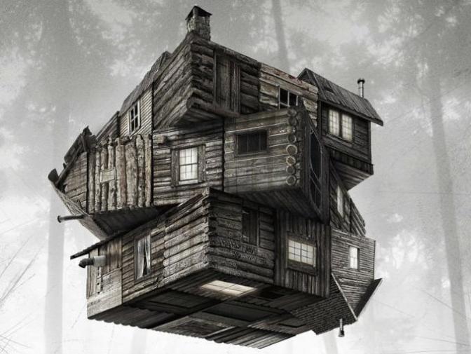 La Cabaña del Terror - Imagen pública
