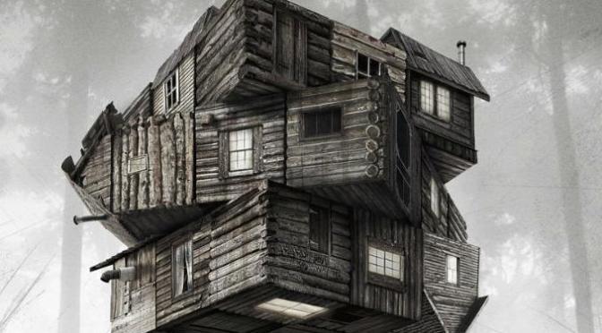 La Cabaña del Terror: El Gore del Nuevo Siglo