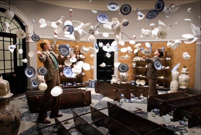 Cloud Atlas, cine para iniciados
