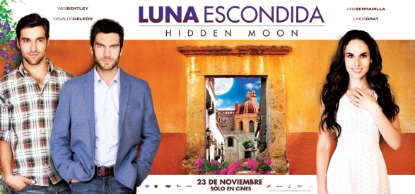 Luna Escondida - Imagen pública