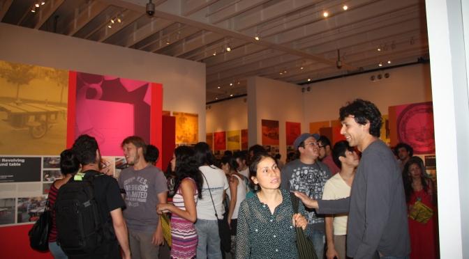 Martí Perán: Esto no es arte