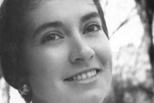 Inés Arredondo-Especial