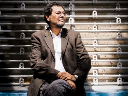 Conferencia de Élmer Mendoza en la UAEM