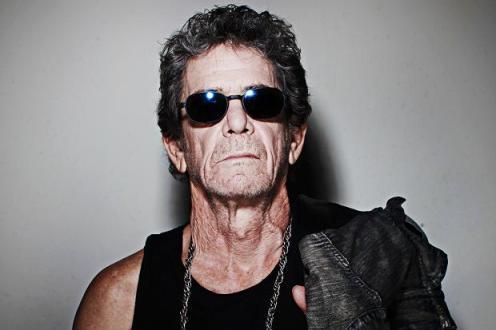 Lou Reed - Imagen pública