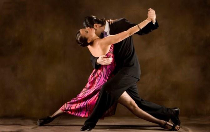 Tango - Imagen pública