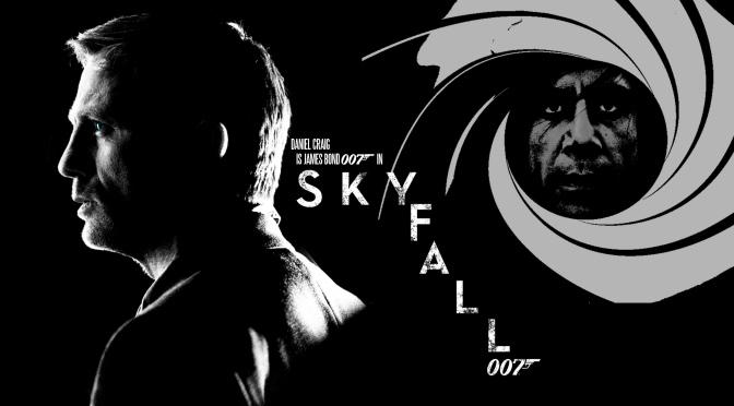 Skyfall: regresando al origen dorado de 007