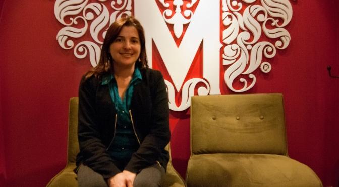 Está de moda decir que Bolaño no está de moda: Entrevista con Daniella Blejer