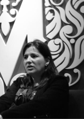 Daniella por Gina Moctezuma 2 2