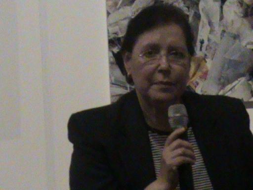 Dra. Leticia Gamboa