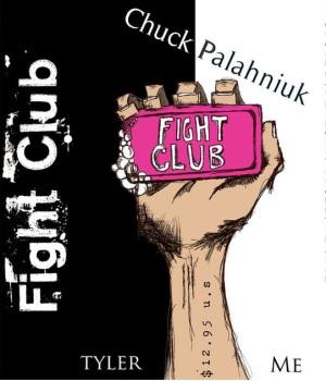 Chuck Palahniuk - El club de la pelea