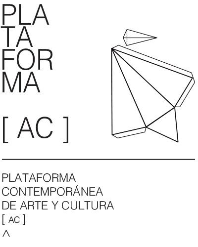 Plataforma Contemporánea - Logo