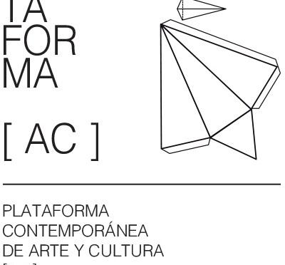 Plataforma Contemporánea: Una Nueva Vía de Economía y Desarrollo Cultural