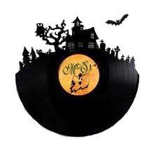 Cinco Canciones Que No Pueden Faltar en Halloween