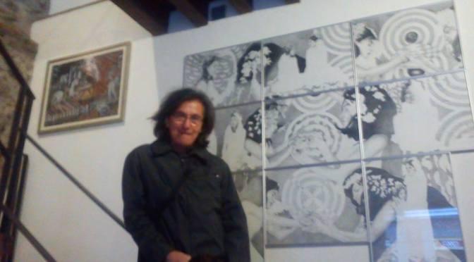 Juego de Identidades: Entrevista a Arturo Elizondo sobre Anónimo