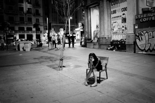 Sentada - Imagen tomada de felipedonofrio.com