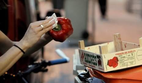 Comida sana - Imagen pública
