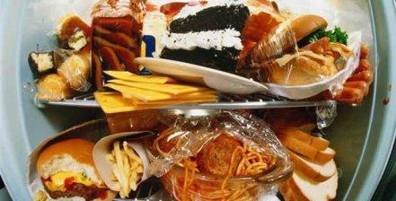 Comida chatarra - Imagen pública