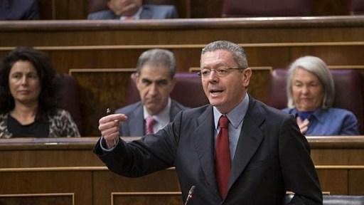 Alberto Ruiz Gallardón - Imagen pública