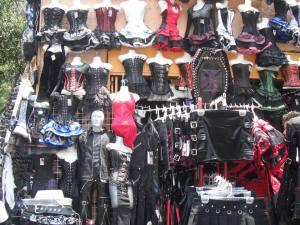 Venta de ropa-Imagen Pública