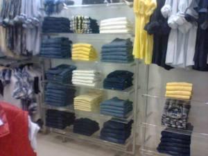 Tienda de ropa-Imagen pública