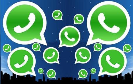 Whatsapp - Imagen pública