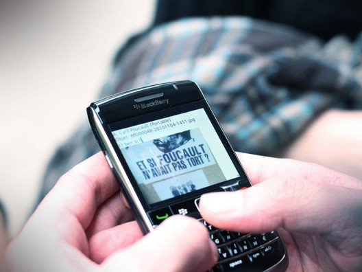 Smartphone - Imagen pública