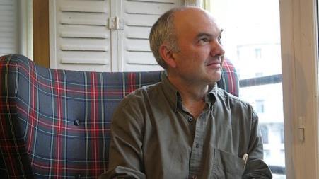 Harry Browne - Imagen pública