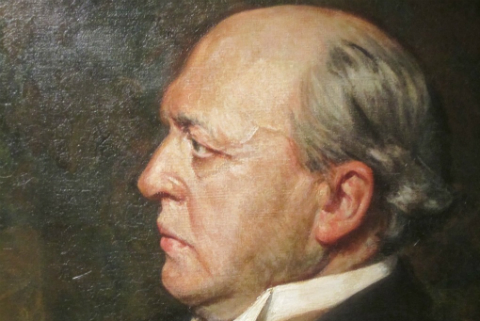 Henry James-Imagen Pública