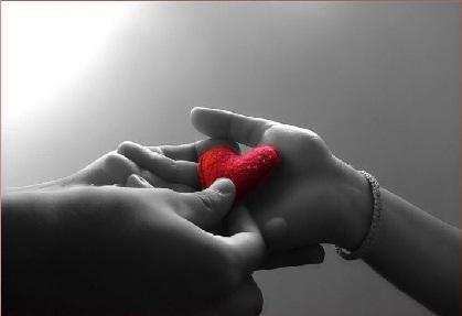 Corazón - Imagen pública