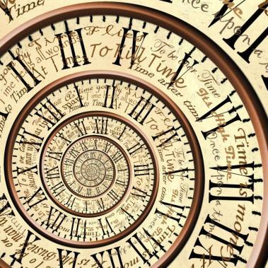Palabras y tiempo - Imagen pública
