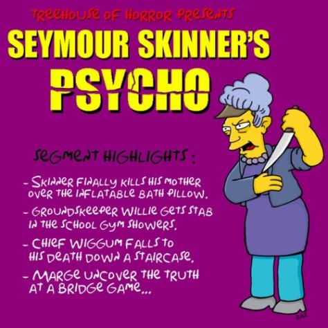 Skinner - Imagen pública