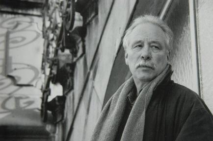 W. G. Sebald - Imagen pública