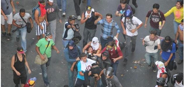 Venezuela, mon amour