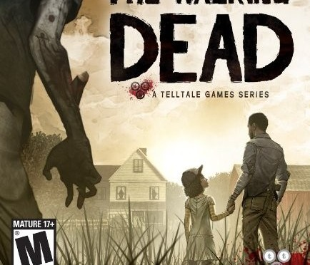 Una mirada a The Walking Dead: The Game