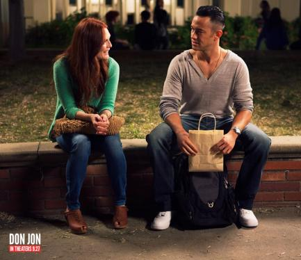Don Jon - Fotograma