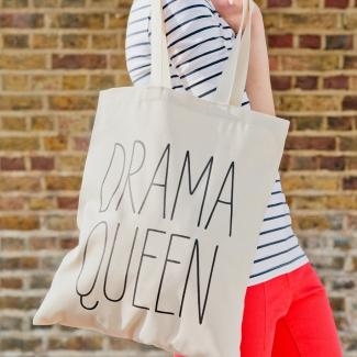 Drama Queen - Imagen pública