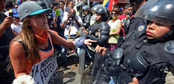 Venezuela - Imagen pública
