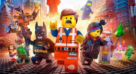 Lego - Póster