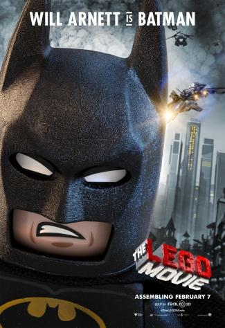 Batman - Póster