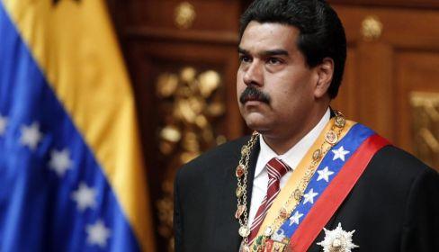 Nicolás Maduro - Imagen pública