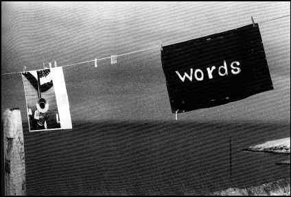 Palabras - Imagen pública
