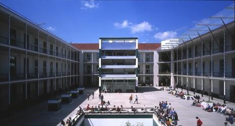 Universidad pública - Imagen pública