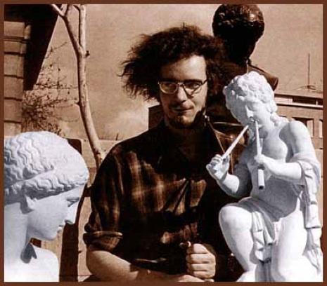 """El """"Santo"""" de Michel Chion y una nueva música para los muertos"""