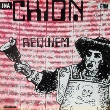 Requiem de Michel Chion - Imagen pública